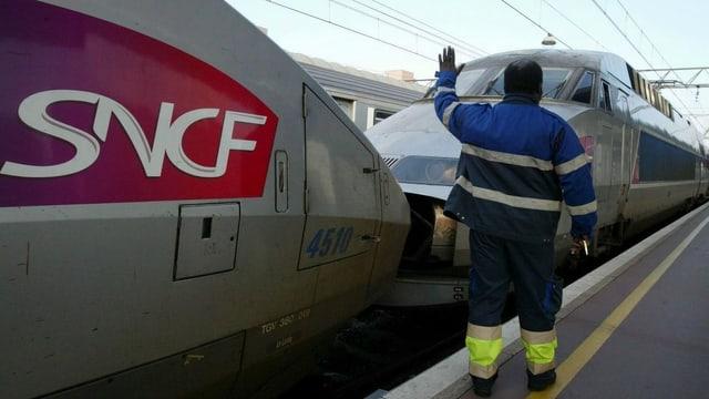 Streik kostet SNCF 400 Millionen Euro Umsatz