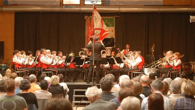 Festa da musica a Trun 2010