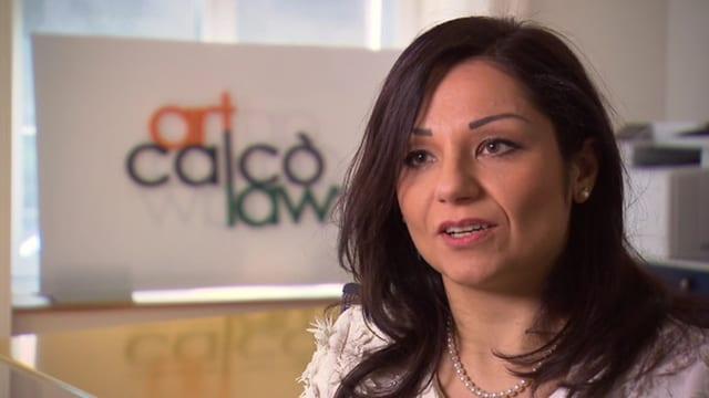 Dominique Calco