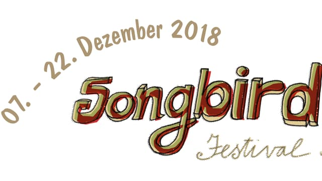 Songbird festival Tavau.
