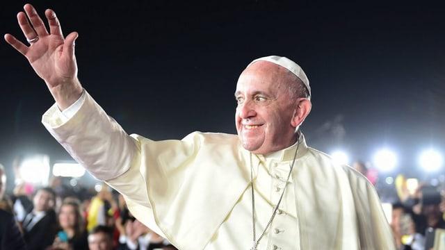 papa sin visita en Mexico
