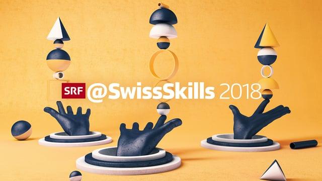 SwissSkills 2018: Die grösste Berufsshow der Welt