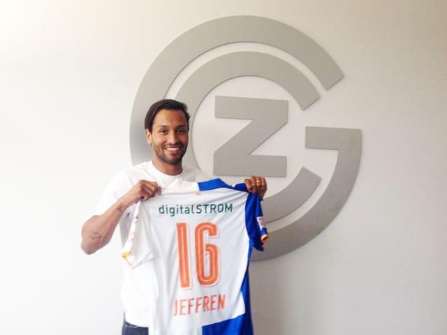 .Jeffrén Isaac Suarez Bermudez (GC)