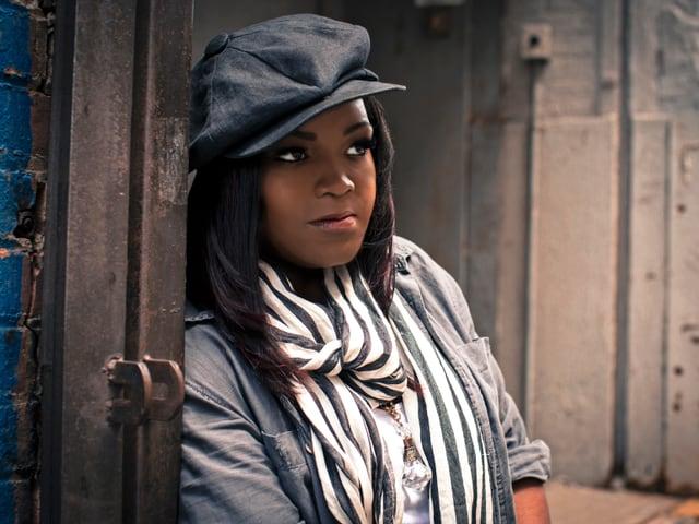 Blues Special: Shemekia Copeland