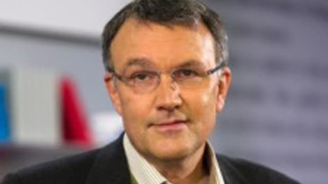 Michael Lüders