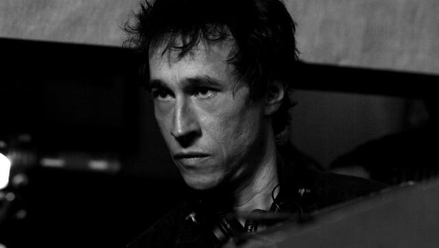 Bertrand Bonello im Porträt.