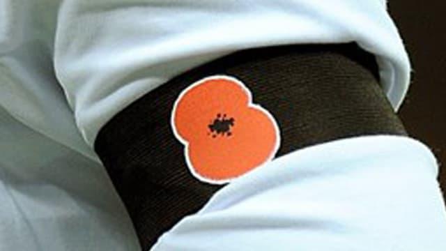 «Remembrance Poppy»