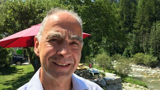 Marco Giacometti da Stampa