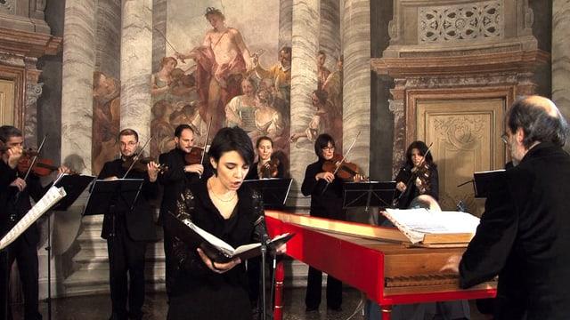 Video «Vivaldi in Venedig» abspielen