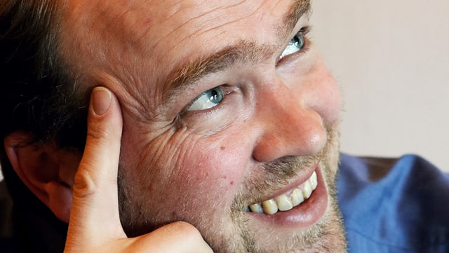 Markus Weingardt