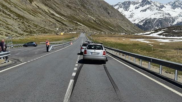 Via da Pass.