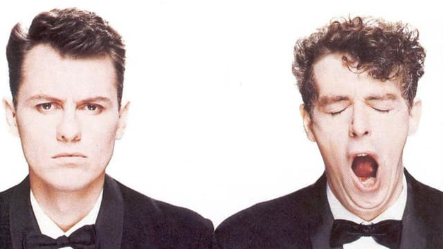 Pet Shop Boys «Actually»