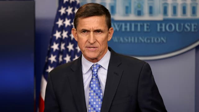 Trump begnadigt Berater Flynn – Demokraten sehen Machtmissbrauch