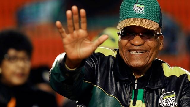 Zuma.