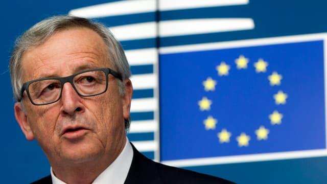 Junckers Kernaussagen: