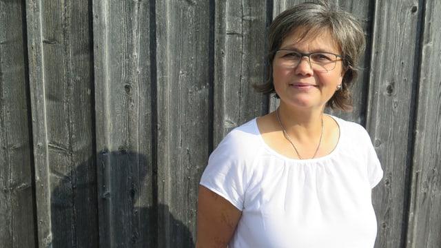 Karin Steffen