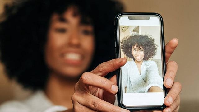 Die Kamera ist rassistisch – Google und Snap wollen das ändern