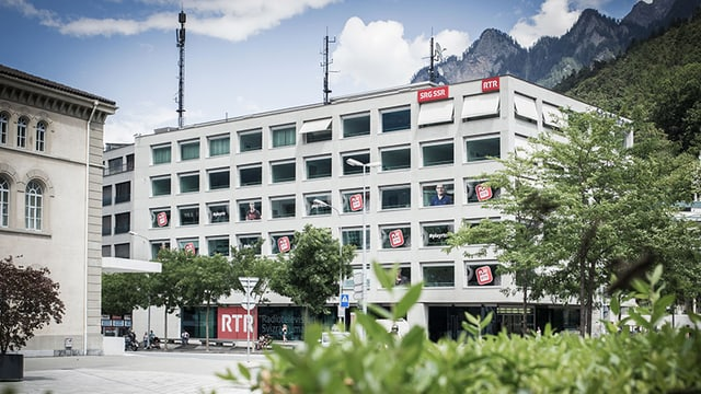 Medienhaus RTR