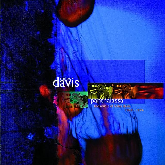 Das Album Cover von Bill Laswells Werk «Panthalassa»