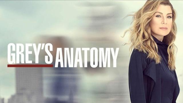 Grey's Anatomy Keyvisual der Staffel 16
