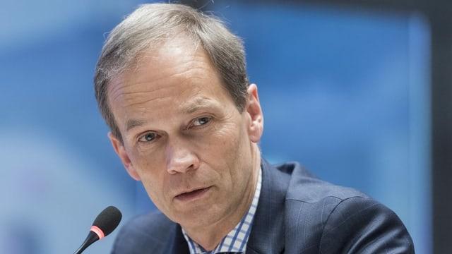Martin Scholl