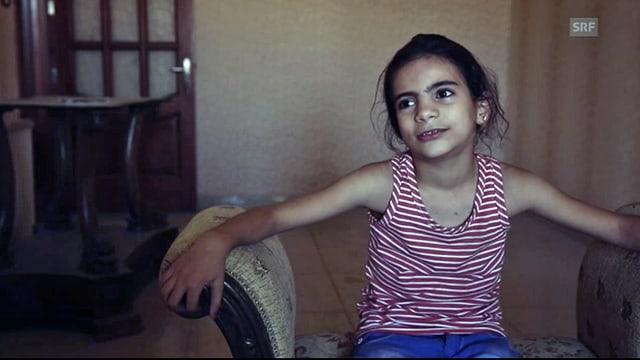 DOK: Syriens Kinder im Krieg