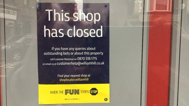 Anzeige, das Laden zu ist.
