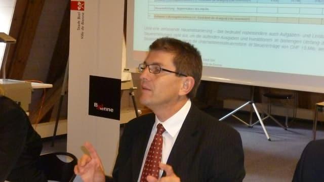 Erich Fehr.