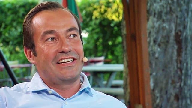 Nationalratswahlen Kanton Uri - Wie weiter nach dem Schlaganfall von FDP-Kandidat Steinegger?