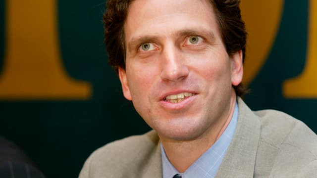 Paul Klebnikow