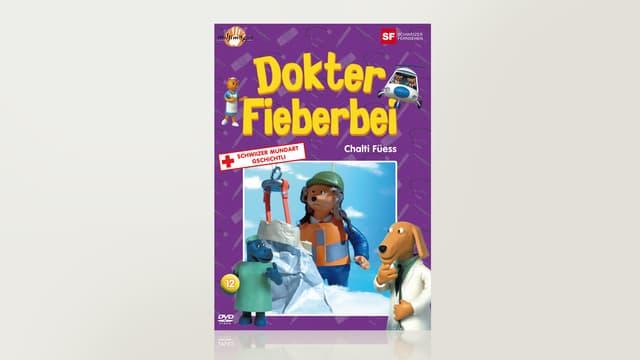 Dokter Fieberbei 12