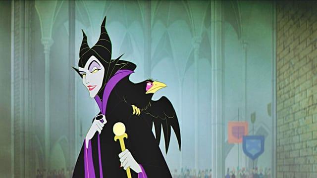 Malefiz gehört zu den ikonischsten Schurkinnen im Disney-Universum.