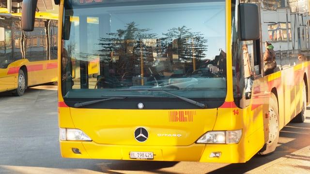 Belber BLT-Bus