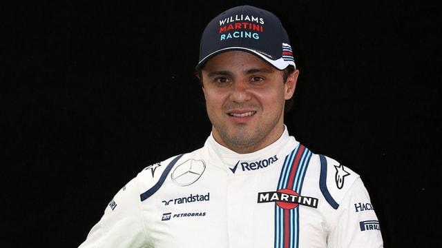 Felipe Massa, il pilot da furmla 1 che sa retira.