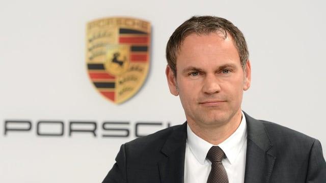 Oliver Blume lavura gia dapi varga 20 onns tar il concern VW.