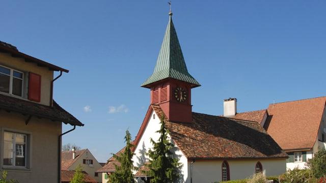 Dorfkirche Titterten