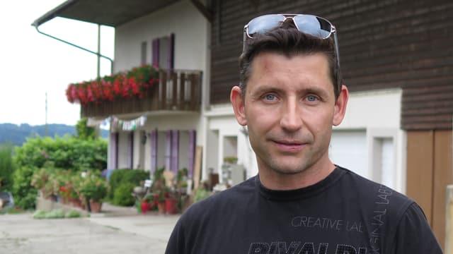 Portrait Andreas Geringer