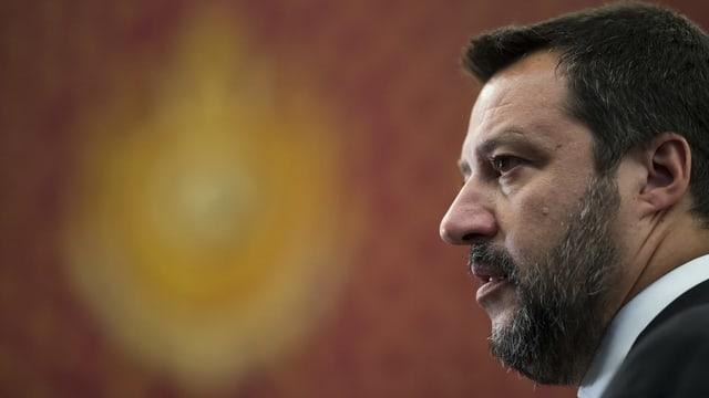 Spesenskandal in Italien - Der Punkt geht an die Cinque Stelle