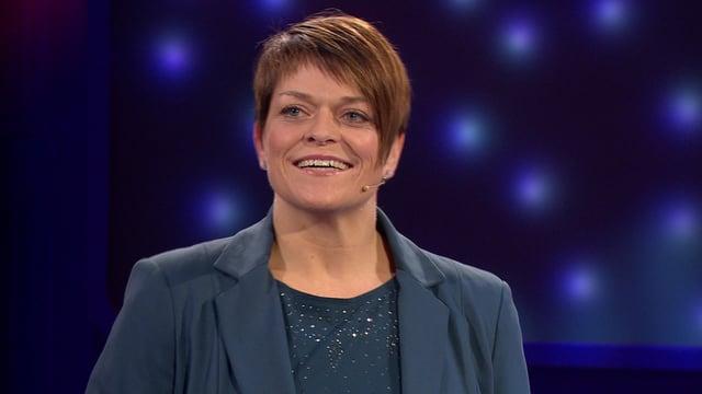 Video «Reise ins Glück mit Monica Lierhaus-Laubscher» abspielen