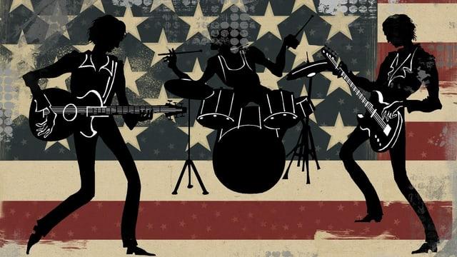 Americana tge?