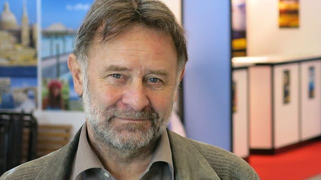 Emil Mahnig