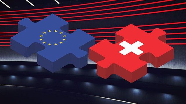 Video «Das EU-Puzzle» abspielen