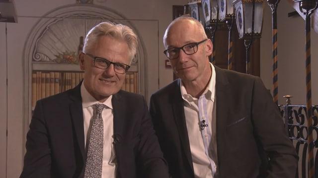 Video «Gewinner Spezial – Tag 2 – Zunfthaus zur Waag, Zürich» abspielen
