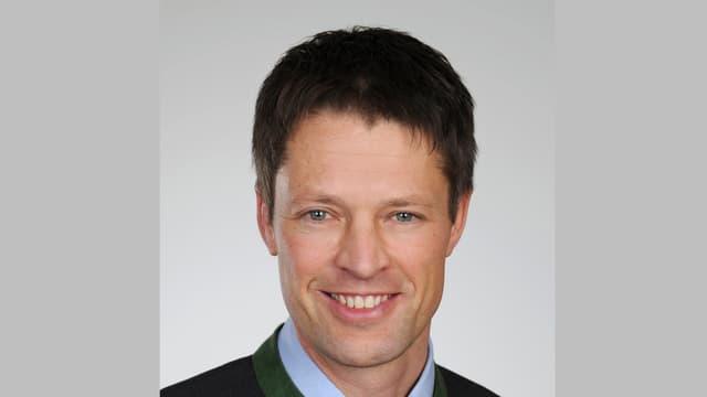 Ulf Zimmermann