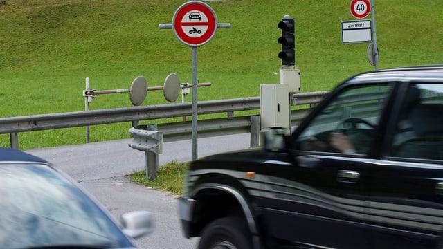 La taglia da vehichels a motor s'augmenta in tras l'auter per 20%.