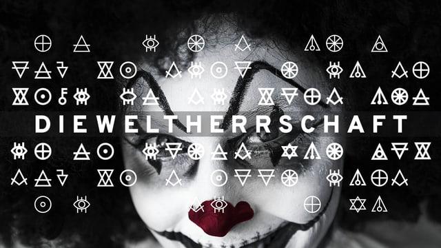 «Die Weltherrschaft»