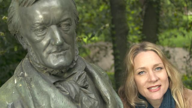 Video «Kulturplatz extra: Richard Wagner» abspielen