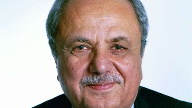 Mohammed-Reza Djalili