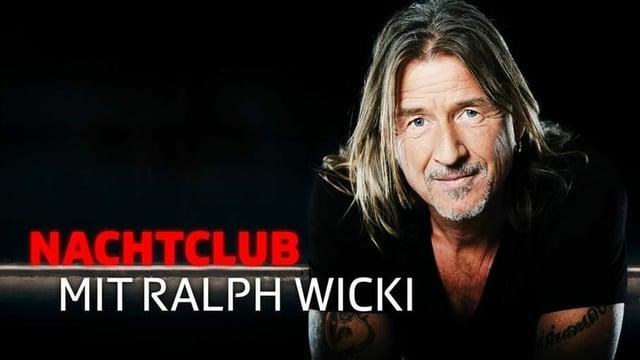 Ralph Wicki
