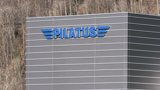 Pilatus-Geschäfte kaum ein Problem